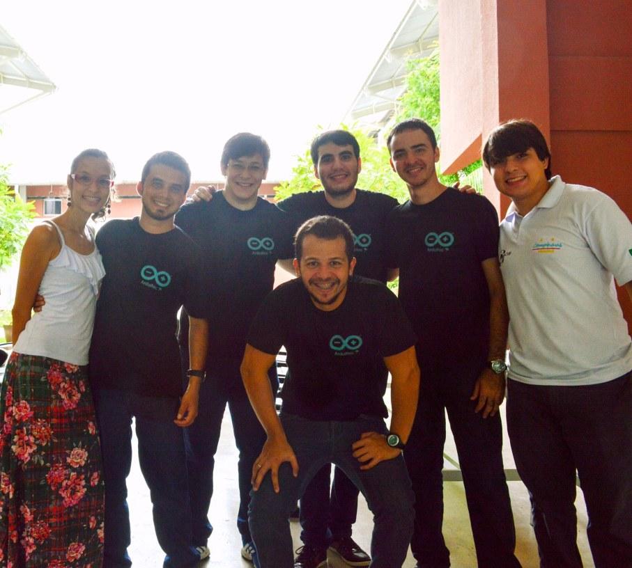 Equipe ArduRec
